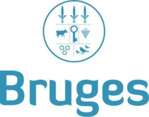 Logo Ville de Bruges