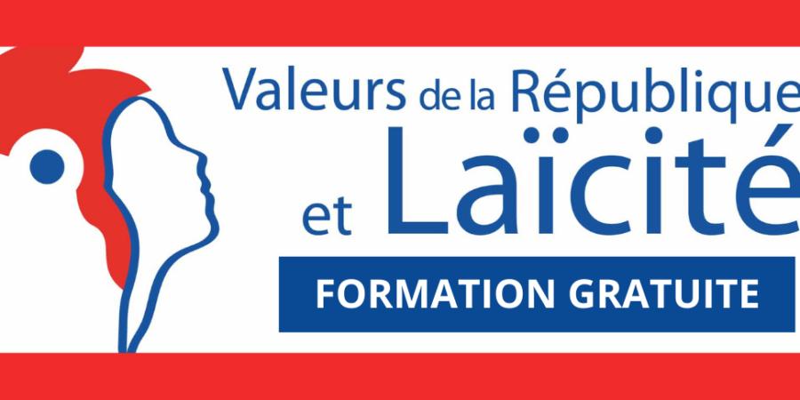 Formation Valeurs de la République et Laïcité en Gironde